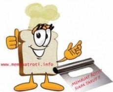 Info membuat roti