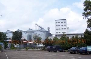 Kenangan-pabrik