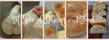 Baking Note
